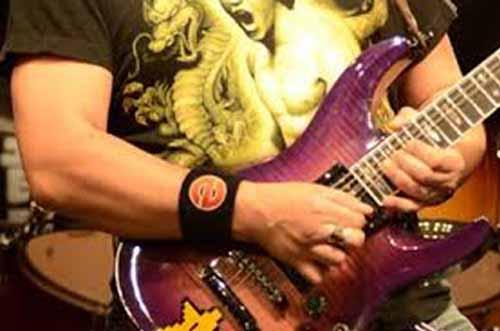 ギター 高さ 01