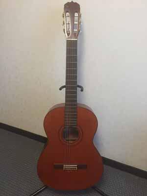 クラシックギター 03