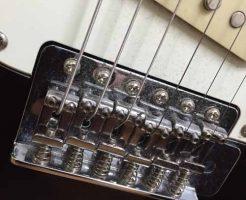 ギター ブリッジ 11