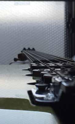 ギター 反り01