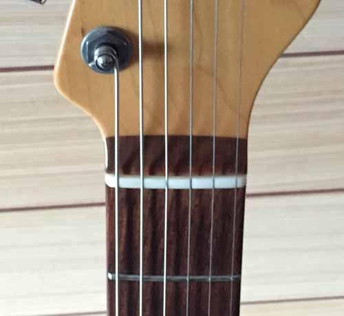 ギター ナット